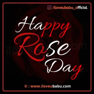 Rose Day Kab Hai Date 2021