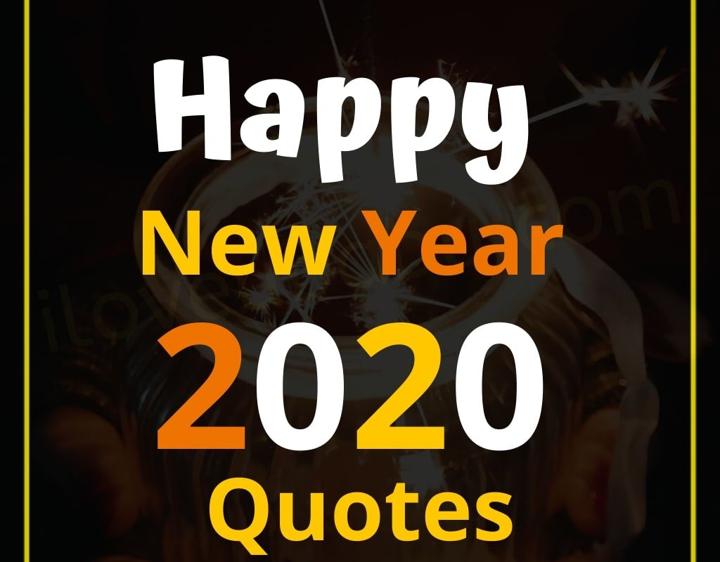 Happy New Year 2020 Quotes Short Status In Hindi Updated